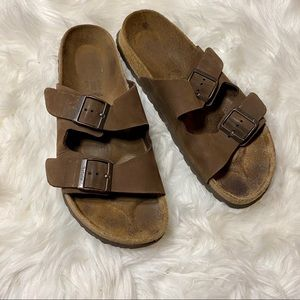 Betula by Birkenstock Arizona Sandals sz 12